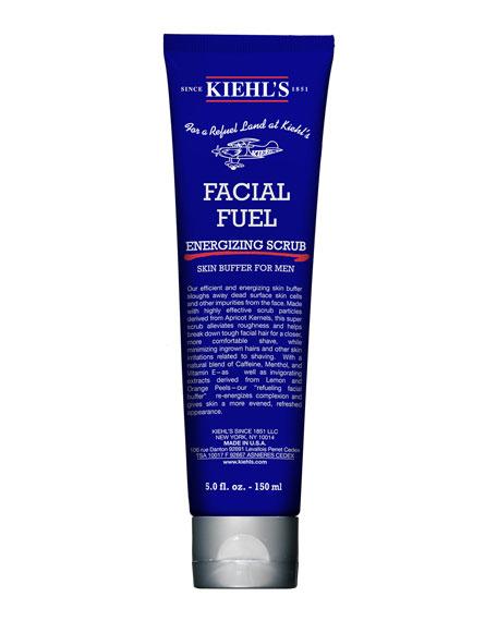 Kiehl's Since 1851 Facial Fuel Energizing Scrub Skin