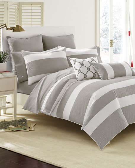 Gray Bedding At Bed Bath And Beyond : Austin horn classics king royale piece comforter set