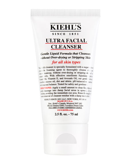 Kiehl's Since 1851 Ultra Facial Cleanser, 5.0 fl.