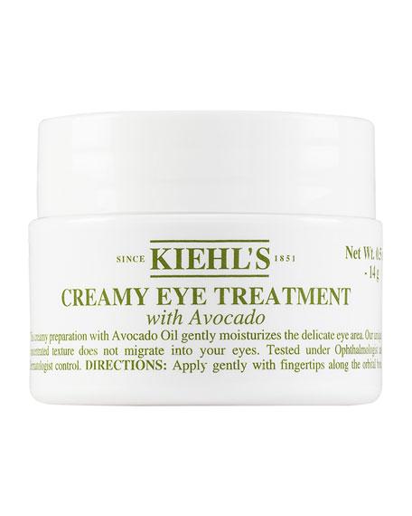 Kiehl's Since 1851 Creamy Eye Treatment with Avocado,