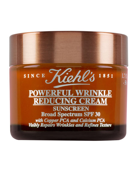 Kiehl's Since 1851Powerful Wrinkle Reducing Cream SPF 30,
