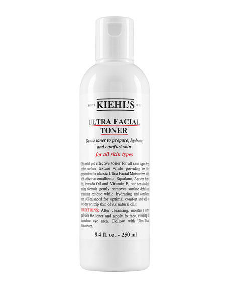 Ultra Facial Toner, 8.4 oz.