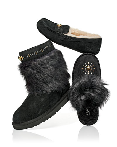 UGG Slippers and Boot