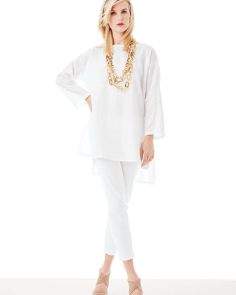Eileen Fisher Basics