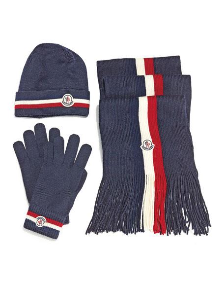 moncler scarf and hat - SchoolinBeeld.com af44d9369