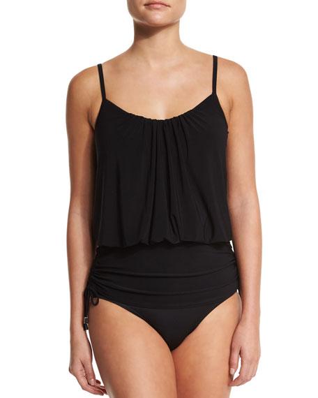 Magicsuit Shelly Underwire Tankini Swim Top