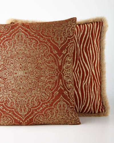 Sienna Pillows