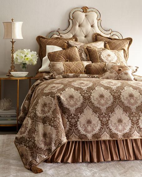 Dian Austin Couture Home King Felicity Duvet Cover
