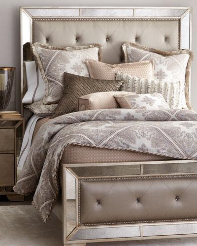 Dian Austin Couture Home Paisley Parquet Bedding