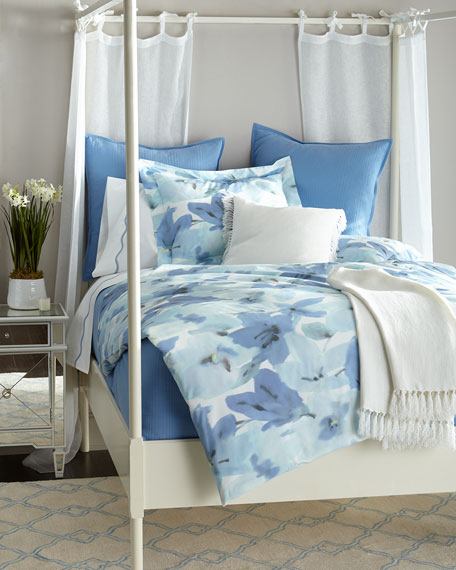 Pine Cone Hill King Audrey Duvet Cover
