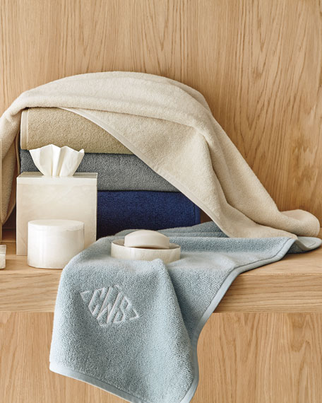 Bedford Double-Sided Cotton Tub Mat