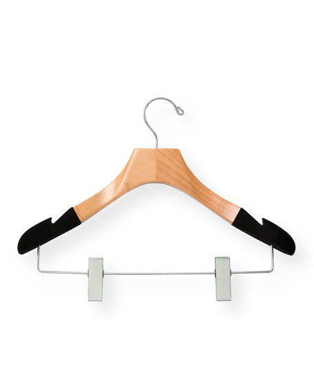 The Hanger Project Women's Luxury Suit Hanger with