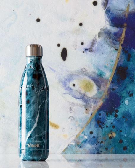 Blue Marble 17-oz. Reusable Bottle