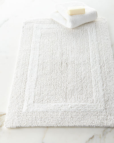 Signature Bath Rugs