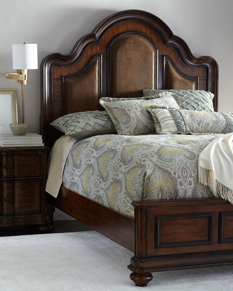 Jenner Queen Bed
