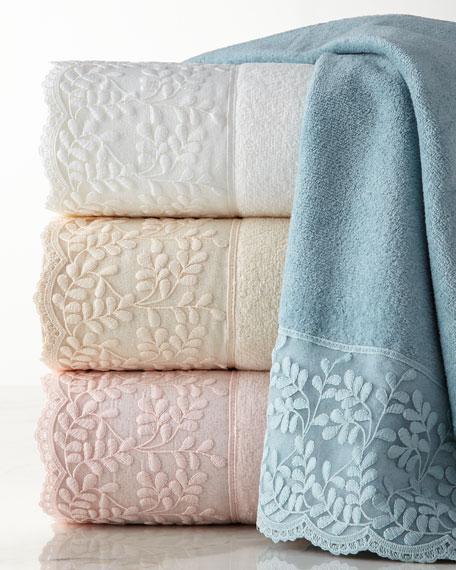 Carly Bath Towel