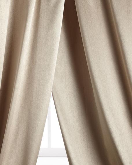 """Each 52""""W x 108""""L Reese Curtain"""