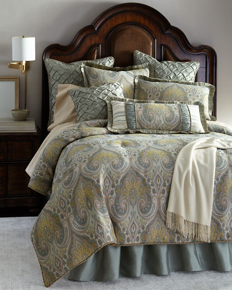 King 3-Piece Cannes Comforter Set