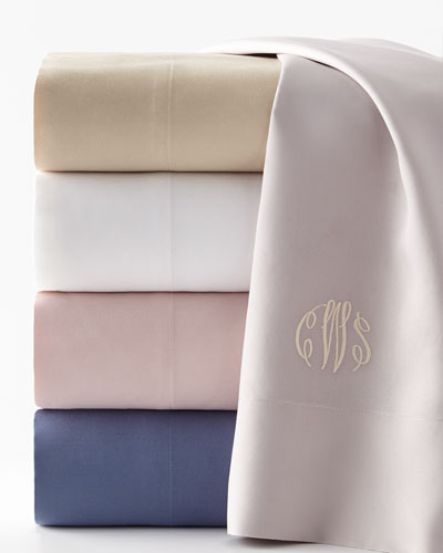 Silken Solid Tencel® Sheet Sets