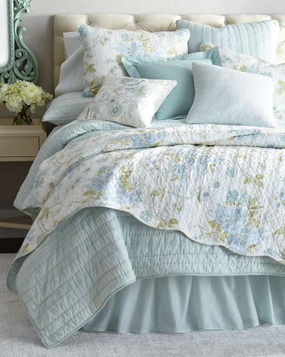 quilts coverlets quilt sets neiman marcus. Black Bedroom Furniture Sets. Home Design Ideas