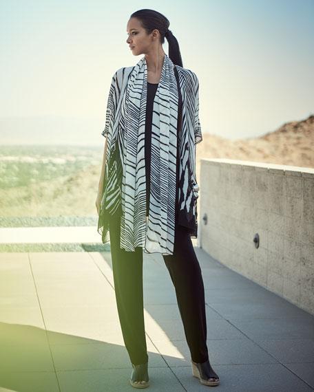 Knit Tunic/Tank, Plus Size