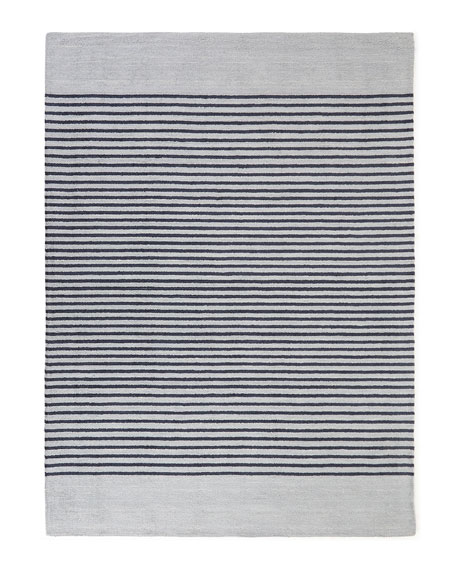 """Moselle Rug, 5'3"""" x 7'5"""""""