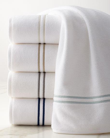 Carrera Bath Towel
