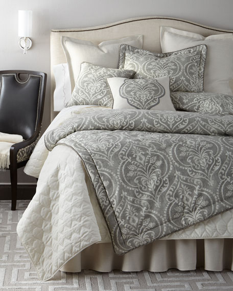 Sherry Kline Home Collection King Paramount 3-Piece Comforter