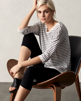 Eileen Fisher Tees