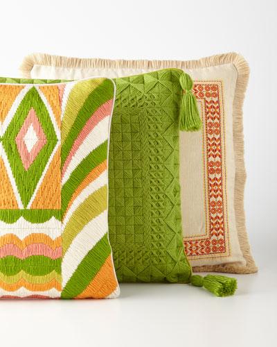 Capistrano Pillows