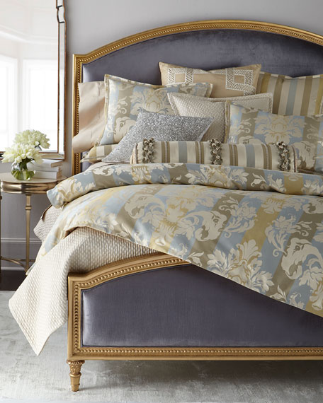 King Belleme Coverlet