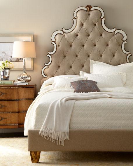 Hooker Furniture Bristol King Bed