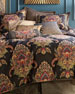 King Shangri-La Duvet Cover