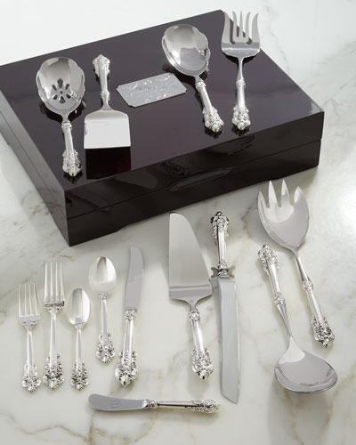 Grande Baroque 75th Anniversary Sterling Silver Flatware