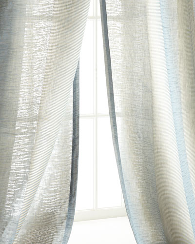 Encore Stripe Curtains