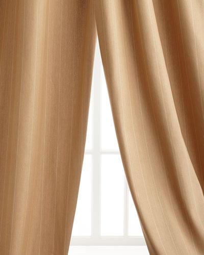 Arielle Copley Stripe Curtains