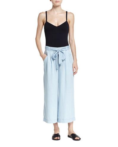 Swimsuit & Coverup Pants
