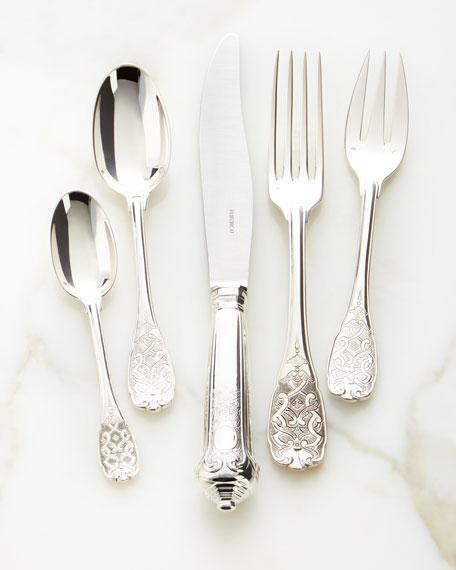 Elysse Sterling Silver Salad Fork