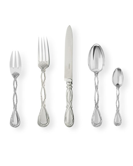 Royal Sterling Silver Salad Fork