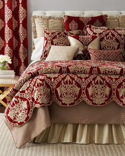 Camelot Bedding