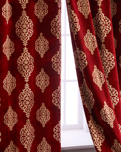 Camelot Curtains