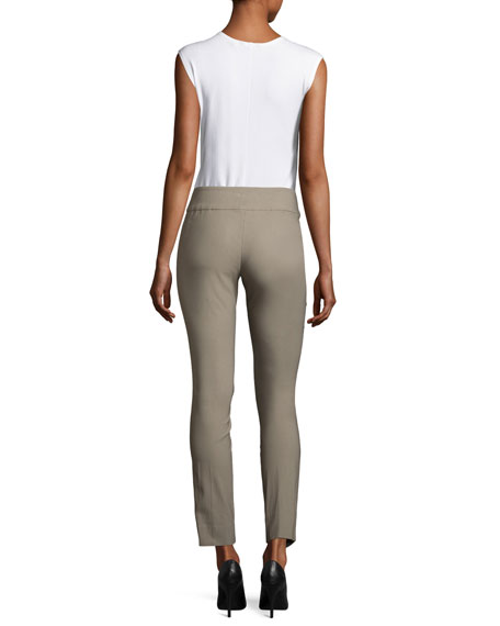 Slim Wonderstretch Pants, Petite