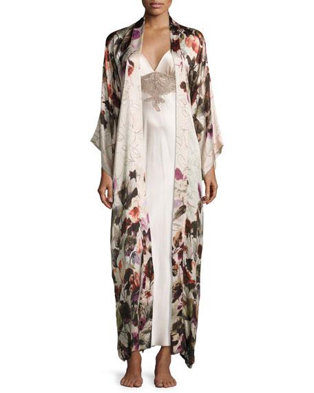 Christine Designs Robe & Chemise