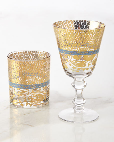 Coco Goblets, Set of 4