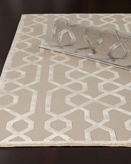 Grimmie Geometric Rug, 8' x 10'
