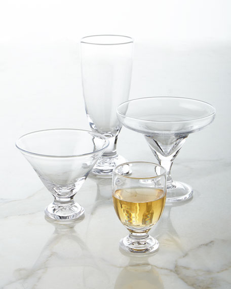 Mill Margarita Glass