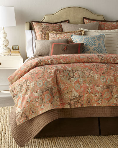 Anatolian Empire Bedding