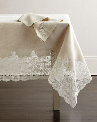 Joy Table Linens