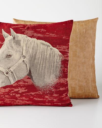 Equestrian Pillows