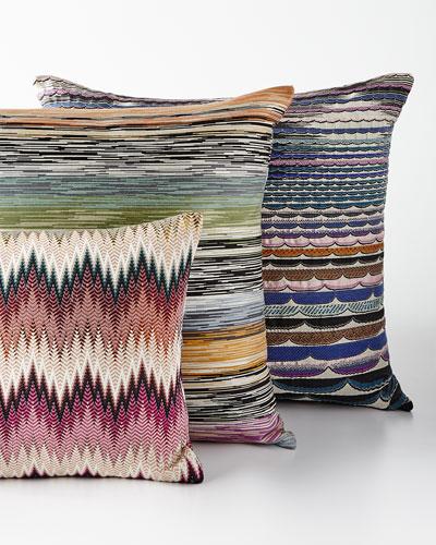 City Pillows